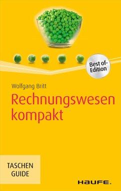 Rechnungswesen kompakt (eBook, PDF) - Britt, Wolfgang