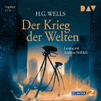 Der Krieg der Welten (MP3-Download)