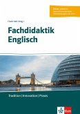 Fachdidaktik Englisch (eBook, ePUB)
