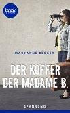 Der Koffer der Madame B. (eBook, ePUB)