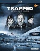 Trapped - Gefangen in Island - Die komplette 1. Staffel BLU-RAY Box
