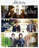 John Carney Collection (3 Discs)
