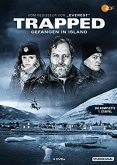 Trapped - Gefangen in Island - Die komplette 1. Staffel DVD-Box