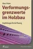 Verformungsgrenzwerte im Holzbau (eBook, PDF)