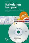 Kalkulation kompakt (eBook, PDF)