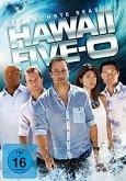 Hawaii Five-0 - Season 6 (6 Discs)