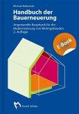 Handbuch der Bauerneuerung (eBook, PDF)