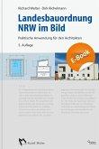 Landesbauordnung NRW im Bild - Book (PDF) (eBook, PDF)