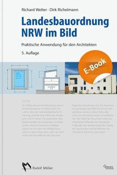 Landesbauordnung NRW im Bild - Book (PDF)