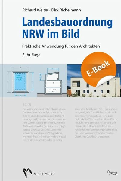 landesbauordnung nrw pdf h user immobilien bau. Black Bedroom Furniture Sets. Home Design Ideas