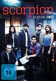 Scorpion - Staffel 2 DVD-Box