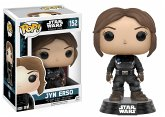 POP! STAR WARS: Rogue One Jyn Erso Imperial