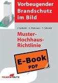 Muster-Hochhaus-Richtlinie (E-Book) (eBook, PDF)