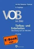 VOB im Bild - Tiefbau- und Erdarbeiten (eBook, PDF)