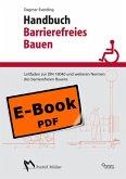 Handbuch Barrierefreies Bauen (eBook, PDF)