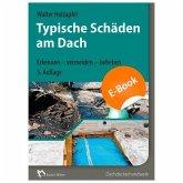 Typische Schäden am Dach, 3. Auflage (eBook, PDF)