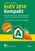 EnEV 2014 kompakt (eBook, PDF)