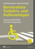 Barrierefreie Verkehrs- und Außenanlagen - E-Book (PDF) (eBook, PDF)