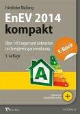 EnEV 2014 kompakt - E-Book (PDF) (eBook, PDF)
