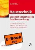 Haustechnik (E-Book) (eBook, PDF)