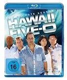 Hawaii Five-0 - Staffel 6 BLU-RAY Box
