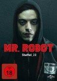 Mr. Robot - Season 2 DVD-Box