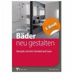 Bäder im Bestand neu gestalten - E-Book (PDF) (eBook, PDF)