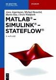 MATLAB - Simulink - Stateflow (eBook, PDF)