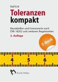 Toleranzen kompakt (eBook, PDF)