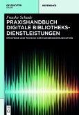 Praxishandbuch Digitale Bibliotheksdienstleistungen (eBook, PDF)