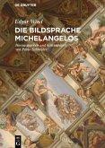 Die Bildsprache Michelangelos (eBook, ePUB)