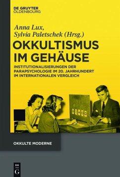 Okkultismus im Gehäuse (eBook, PDF)