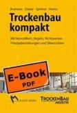 Trockenbau kompakt - E-Book (eBook, PDF)