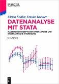 Datenanalyse mit Stata (eBook, PDF)