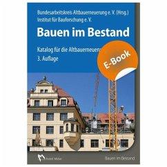 Bauen im Bestand - E-Book (PDF) (eBook, PDF)
