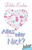 Alles oder Nick? (eBook, ePUB)