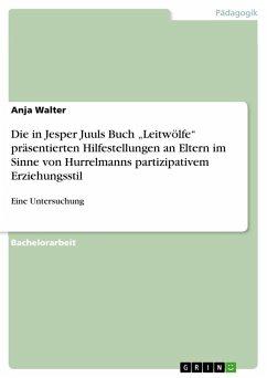 Die in Jesper Juuls Buch