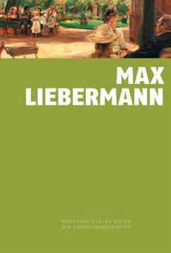 Max Liebermann - Faass, Martin