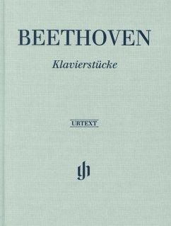 Klavierstücke - Beethoven, Ludwig van