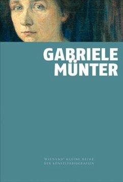 Gabriele Münter - Hoberg, Annegret