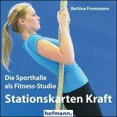Stationskarten Kraft, CD-ROM