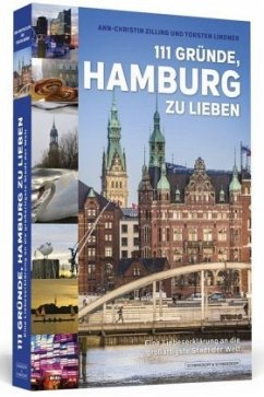 111 Gründe, Hamburg zu lieben