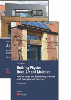 Package: Building Physics and Applied Building ...