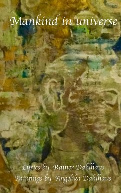 Mankind in universe - Dahlhaus, Rainer