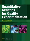 Quantitative Genetics for Quality Experimentation