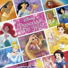 Disney Prinzessin-Die Hits - Original Soundtrack