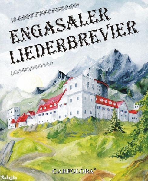 Engasaler Liederbrevier (eBook, ePUB) - Ruhloff, Holger; Herde, Oliver H.