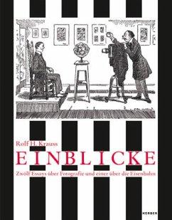 Einblicke - Krauss, Rolf H.