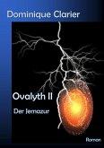 Ovalyth II - Der Jemazur (eBook, ePUB)