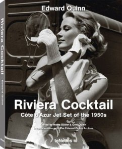 Riviera Cocktail, Small Format Edition